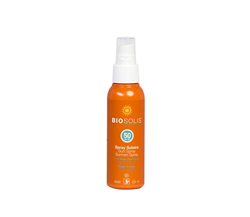 BIOSOLIS Sun Spray SPF 50
