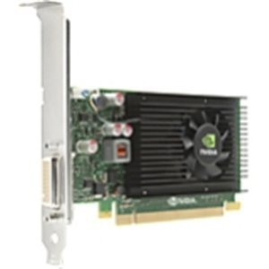Hp - Nvidia Nvs 315 Graphics Card Nvs 315 1 Gb Ddr3 Pcie 2.0 X16 Low Profile Dms-59 Smart Buy For Elitedesk 800 G1 (Sff, Tower), Prodesk 600 G1 'Product Category: Computer Components/Video Cards & Adapters'