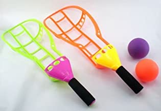 Track Ball Outdoor Racket Game Throw Curve Balls