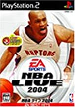Best Nba Live 2004 Playstation 2 Of 2020 Top Rated Reviewed