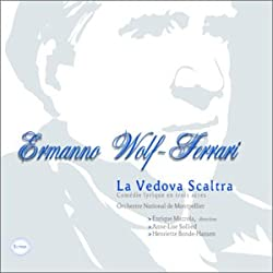 La Vedova Scaltra de Wolf-Ferrari (Montpellier Festival 2008)