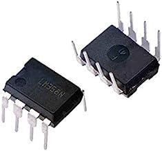 MCIGICM 50pcs ic dip lm358 Operational Amplifier Dual op-amp (Pack of 50pcs)