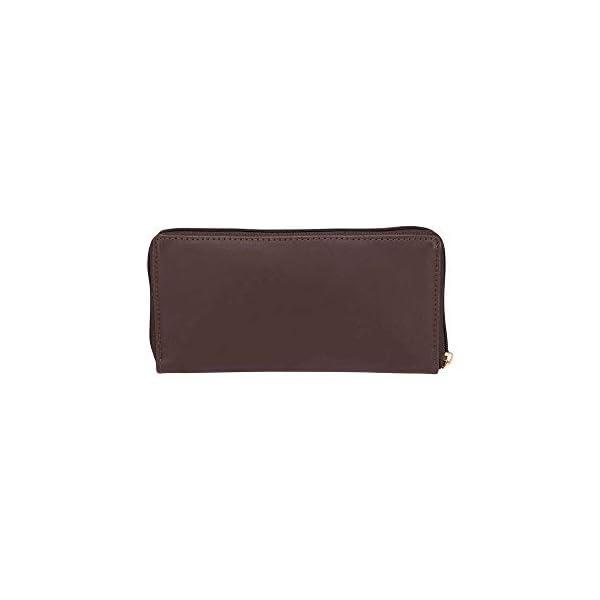 Baggit Lw Corona Y G Women's Wallet
