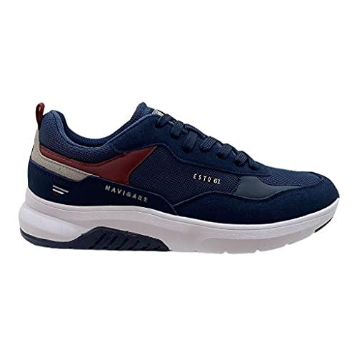 navigare scarpe Navigare Sneakers BEZOS