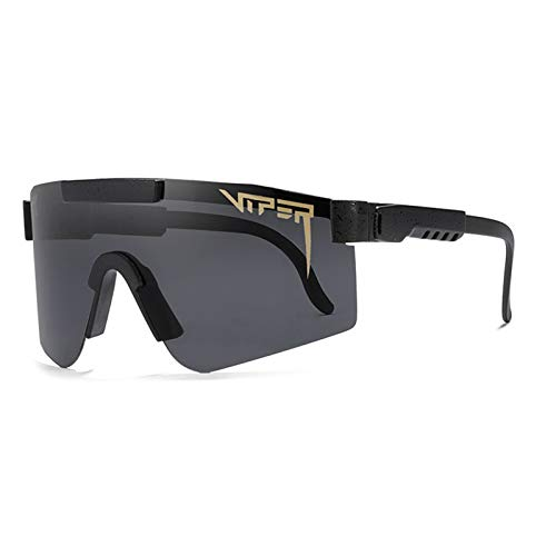 PitViper Sunglasses, Polarized Sunglasses for Men Women, Windproof UV400 Eyewear