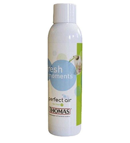 THOMAS 787528 Fresh Moments Frischeduftzusatz für Perfect Air Feel Fresh X3