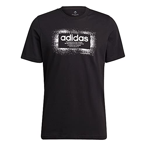 adidas Camiseta Marca Modelo M SPRY Bx T