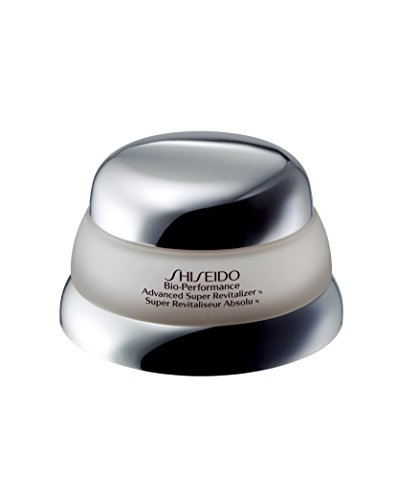 Shiseido: Bio-Performance femme/woman, Advanced Super Revitalizing Cream (50 ml)