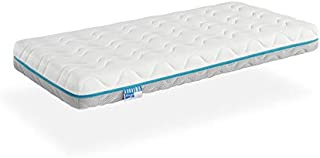 comprar comparacion Ecus Kids, El colchón de cuna antiasfixia Oxsi Visco con doble cara una para verano y otra para invierno ayudar a prevenir...