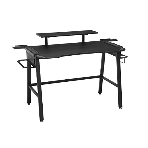 RESPAWN 1010 Gaming Computer Desk, in Gray