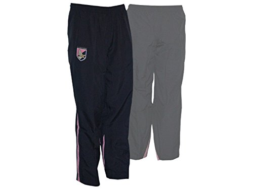 Puma - Pantaloni da training US Palermo, in tessuto