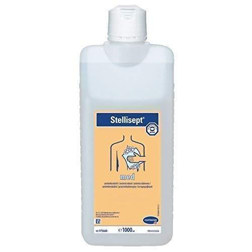 antimikrobielle Waschlotion Stellisept med,-1 Liter