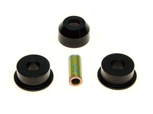 Kit de silentblocs avec soufflet de rotule pour barre panhard Jeep Wrangler TJ, Cherokee XJ, Grand Cherokee ZJ, ZG