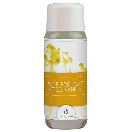 Höfer Chemie 250 ml Whirlpool Duft COCOS-VANILLE für SPA und Whirlpool Duft Aroma