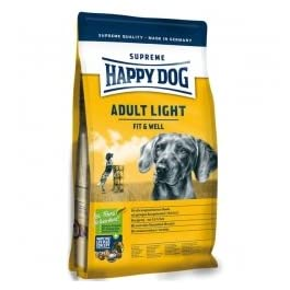 Surpreme Happy Dog Fit & Well Adult Light 300 g, feed, pet food, dry cat food
