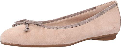 Paul Green 2598 Damen Ballerinas Beige, EU 39