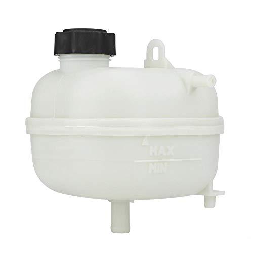 Qiilu Car Engine Expansion Tank Header Bottle for BMW MINI R52 R53 COOPER S 17137529273