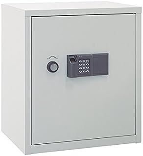 7-3400-01指紋認証式セキュリティ保管庫