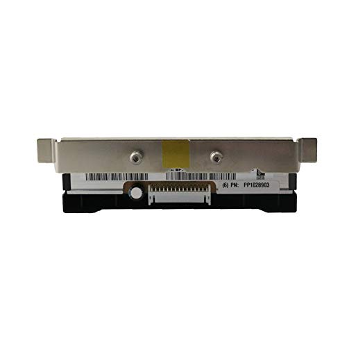 PARTSHE P1037974-011 Cabezal de impresión para Zebra ZT230 ZT220 ZT210 ZT200 Series Label Printer 300dpi