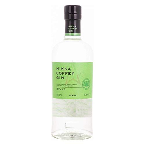 Nikka Coffey Gin 47,00% 0,70 lt.