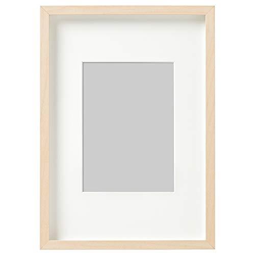 Marco HOVSTA 21x30 cm efecto abedul