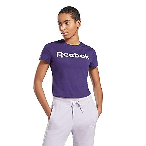 Reebok Camiseta Modelo TE Graphic tee Marca