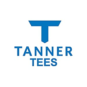 TANNER TEE the ORIGINAL | Premium Baseball/Softball Batting Tee w/ Tanner Original Base, Patented Hand-rolled FlexTop, and Easy Height Adjustments for Ages 9 & up