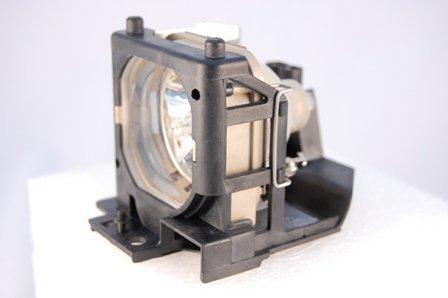 Alpha Aurum Ersatzlampe for 78-6969-9790-3 / DT00671 / 456-8063 / PRJ-RLC-015 / CP324I-930 / CPS335/345LAMP mit Gehäuse für 3M S55 / X45 / X55 / Boxlight CP324I / CP-734i / Dukane 8063 / 8755C / ImagePro 8063 / ImagePro 8755C / Hitachi CP-S335 / CP-X335 / CP-X340 / CP-X340WF / CP-X345 / CP-X345WF / ED-S3350 / ED-X3400 / ED-X3450 / CP-HS2050 / CP-HX1085 / CP-HX2060 / CP-S335W / CP-X340W / CP-X345W / Viewsonic PJ-502 / PJ-562 / PJ552 Ersatzlampen / AC 165W Lampenmodul