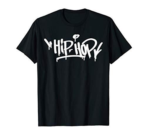 GRAFITTI Hip Hop V.2Fashion Classic Premium Shirt
