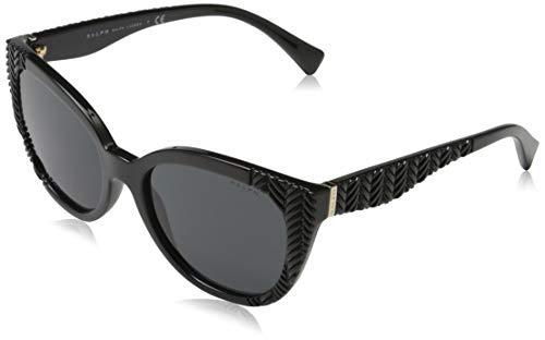 RALPH BY RALPH LAUREN zonnebril, zwart, 56, 0RA5253