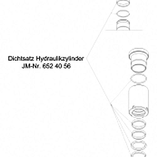 JMP Dichtsatz HYDRAULIKZYL JMP Fox 4000 H