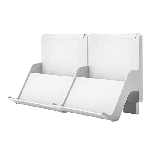 Shoe rack CWT Simple Zapatero de plástico para el hogar, 2 paquetes de uso