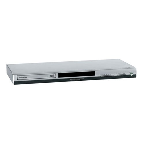Best Review Of Toshiba SD-3990 Progressive Scan DVD Player