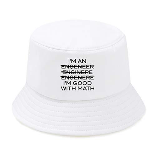 JXWH Sombrero de Paja de Panamá de Verano para Hombre, Sombrero de Paja para Hombre, Sombrero de Paja para Mujer, sombrilla al Aire Libre, Sombrero Plegable de Hip-Hop Negro 59-60