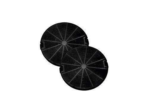 Franke par Filtro de carbón para campana extractora Box FBI Inca Smart Faber: Amazon.es: Hogar