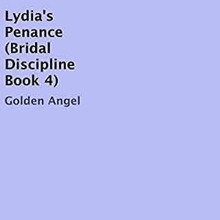 Lydia's Penance  audiobook cover art