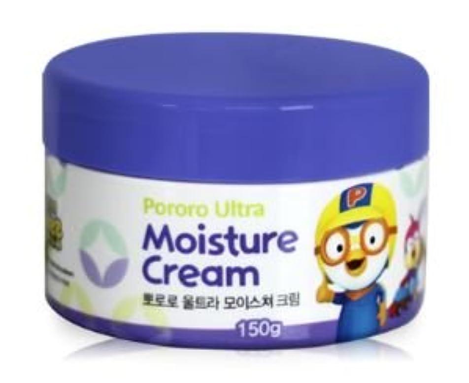 挑発する木守銭奴PORORO Ultra Moisture Cream150g/ポロロ ウルトラモイスチャークリーム150g [並行輸入品]