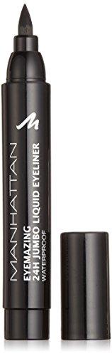 Manhattan Eyemazing 24 Hour Jumbo Liquid Eyeliner, 3 ml