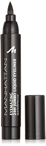 Manhattan Eyemazing 24 Hour Jumbo Liquid Eyeliner, 3 ml