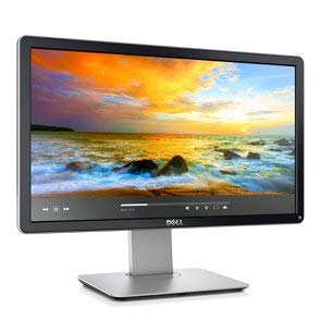 DELL 858-BBBR - Dell Professional P2014H 49.4cm(19.5 INCH) LED monitor VGA DVI-D DP (1600x900) Black UK (Renewed)