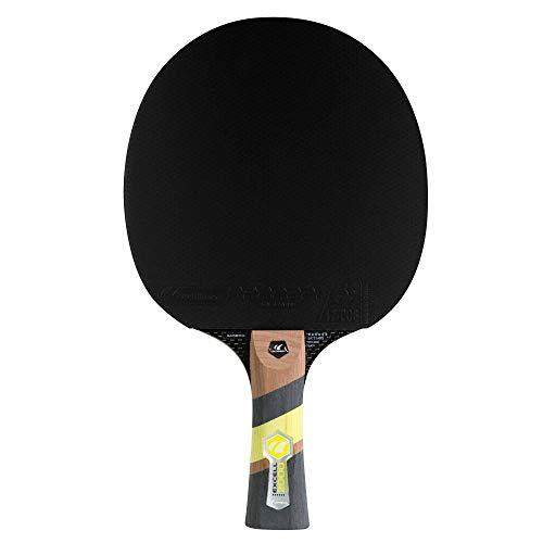 Cornilleau Excell 2000Pala de Tenis de Mesa Unisex, Talla única