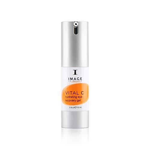 Image Vital C Hydrating Eye Recovery Gel, 0.5 Fl Oz