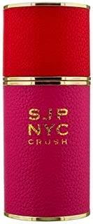 Sarah Jessica Parker SJP NYC Crush Eau de Parfum   Spray Fragrance for Women, 3.4 oz/100 mL