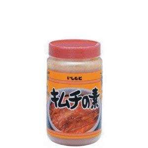 いし本食品工業 キムチの素 1000g【入り数3】