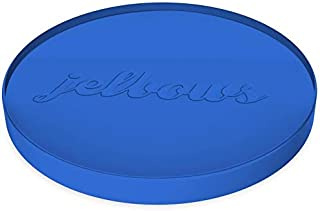 jelbows Ergonomic Gel Wrist Rests for Arms and Elbows - The Perfect Pain Relief Solution for Tennis Elbow, Carpal Tunnel S...