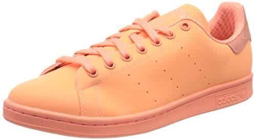adidas Damen Stan Smith Adicolor S80251 Sneaker, Mehrfarbig Pink 001, 36 2/3 EU