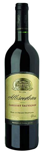 Allesverloren Cabernet Sauvignon 2017 Südafrika Rotwein trocken (1 x 0.75 l)