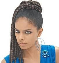 Femi Jamaica Braid Color: M1B/33