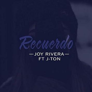 Recuerdo (feat. J-Ton)