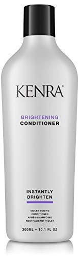 Kenra Brightening Conditioner | Instantly Brighten | All Hair Types | 10.1 fl. Oz